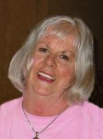 Patricia Yvonne  Burch (Robinson)