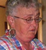 Patricia Ann  Turner (Smith)
