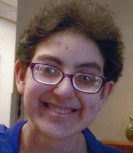 Alyssa Ogden