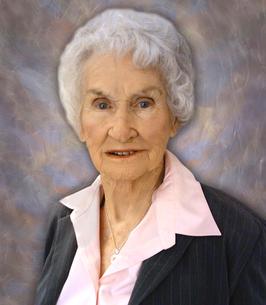 Mavis Hayden