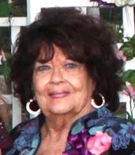 Betty Morrell