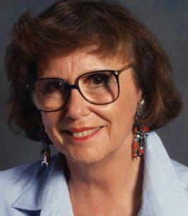 Gertrude Weidner